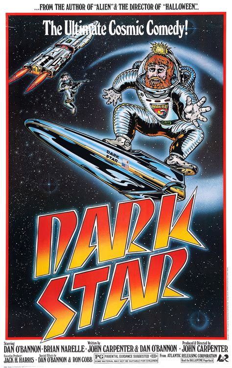 Dark Posters by Poster For Dark Star 1974 Usa Wrong Side Of The Art