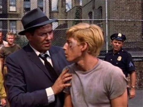 Officer Krupke by West Side Story Schrank And Krupke Clip 1961