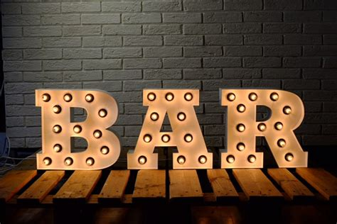 Light Up Letters For Wall by Wedding Letters Wall Letters Letter Light Up Marquee