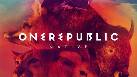 One Republic Life In Color Youtube