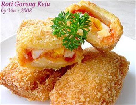 Tepung Roti Kasar Dong Wong enjoyable baking roti goreng keju