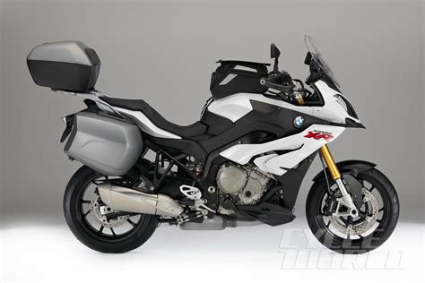 Motorrad Bmw Tourer by 2016 Bmw S1000xr With Full Touring Pack мотори
