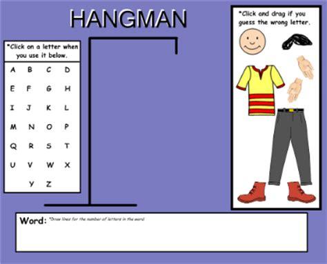 hangman template hangman this smart notebook file has everything you