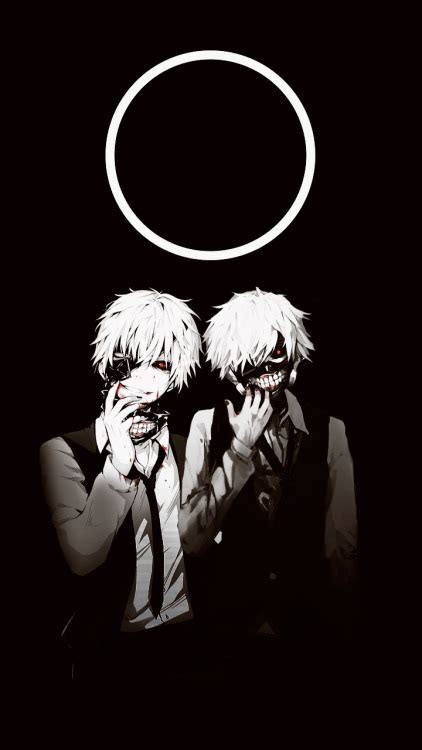 wallpaper anime iphone tumblr tokyo ghoul wallpapers tumblr