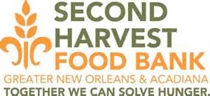 second harvest food bank worknola