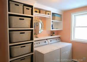 Storage Laundry Room Organization Laundry Room Storage Ideas 18 Photos That Prove Home Organization Is An Form Bob Vila