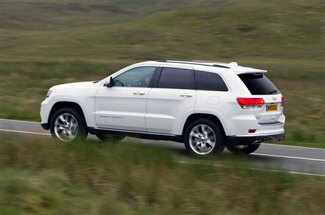 jeep range jeep to take on range rover with new flagship suv autocar