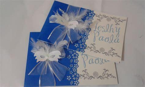 invitaciones xv a 241 os boda aniversario 30 piezas por 420 420 00 en mercado libre invitaciones para xv a 241 os boda aniversario color al gusto 17 00 en mercado libre