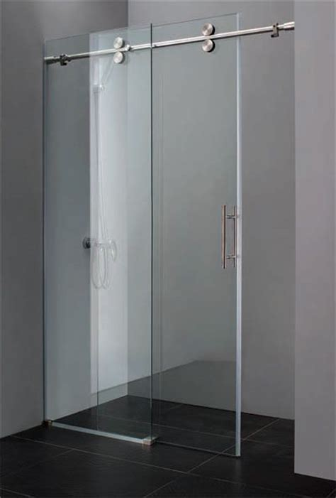 Barn Door Shower Door Barn Door Shower Door Cepagolf
