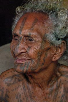 tribal tattoos from papua new guinea tattoo ideas