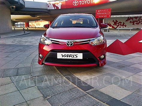 toyota new car 2015 toyota yaris sedan 2015 1 5 se in uae new car prices