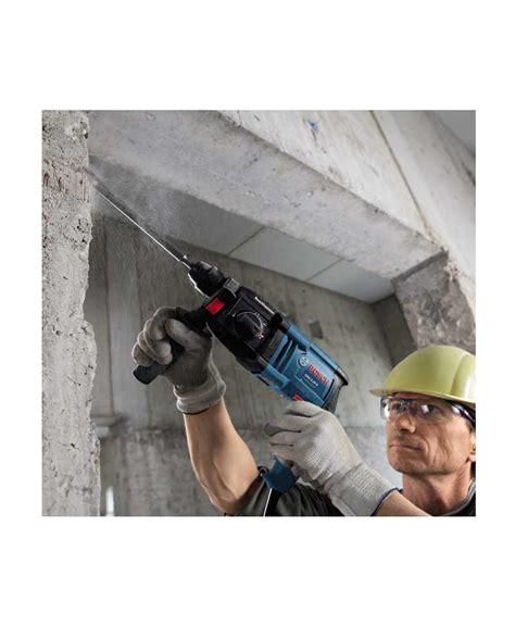 Mesin Bor Bosch Gbh 2 18re jual bosch gbh 2 20 dre mesin bor rotary hammer sds plus