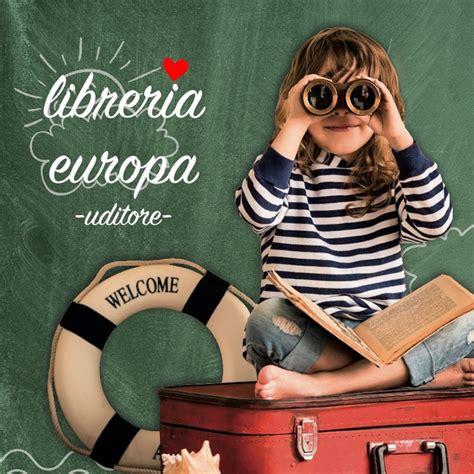 www libreria europa it palermo libreria europa