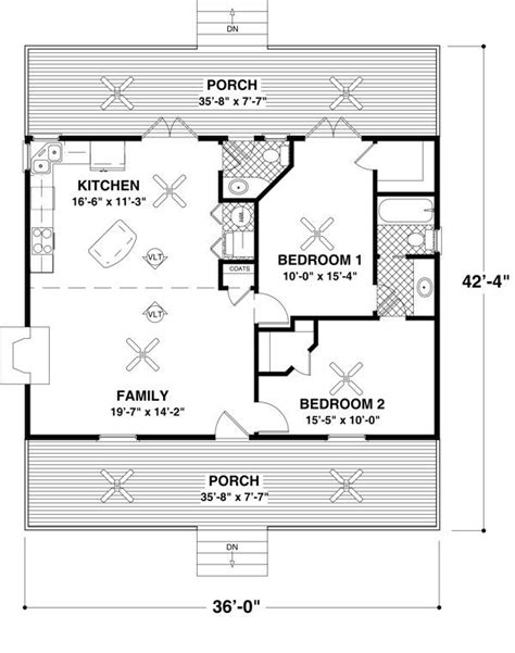 retirement home floor plans thoughts for my retirement house living small
