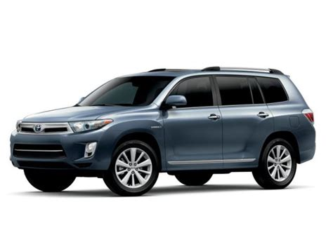 2012 Toyota Highlander Problems 2011 Toyota Highlander Problems Mechanic Advisor