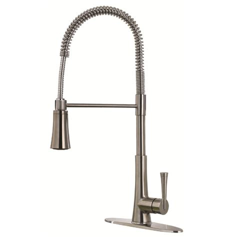 industrial kitchen faucet close x