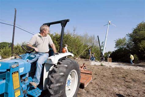 backyard wind power home wind power yes in my backyard renewable energy mother earth news