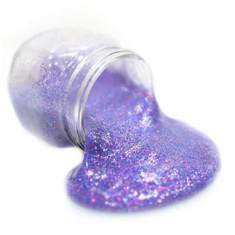 Clear Galaxy Slime By E C S galaxy slime slime amino amino