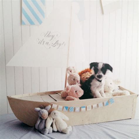 Baby Shower Decorations Martha Stewart by What Floats Your Boat Elizabeth S Nautical Baby Shower