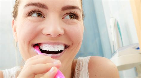 how often should you brush your s teeth quiz how well are you brushing your teeth dentrix dentalcare