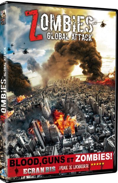 film terbaru zombie 2014 zombies global attack film 2012 allocin 233