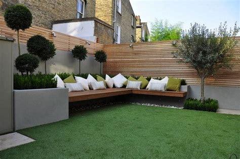 Jardin Patio by 10 Ideas Para Sentarse En Patios Y Jardines Pergolas