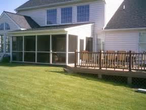 how to screen a porch screened porch photos photos of