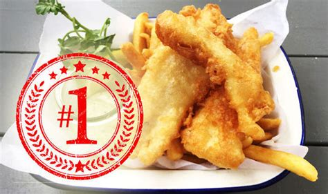 best fish and chips best fish and chips britain s 10 tastiest fish and chip