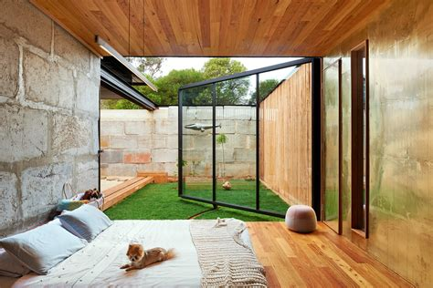 Kitchen Colour Designs grand designs australia yackandandah sawmill house