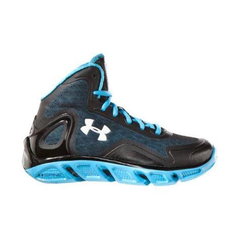 grade school basketball shoes armour boys ua spine bionic grade school basketball