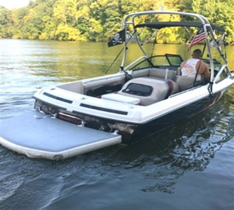wake maker for boats wake worx surf systems for boats making your wake bigger