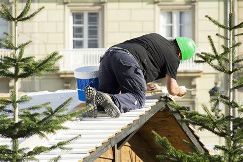 Gartenhaus Dach Renovieren by Gartenhaus Dach Erneuern 187 Richtig Planen Und Umsetzen