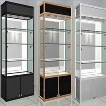 Lemari Plastik Royal Cupboard glass display cabinets made of acrylic used as shop fitting and warehouse shelves global sources
