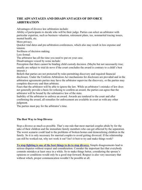 Argumentative Essay About Marriage by Divorce Argumentative Essay