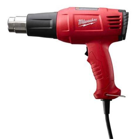 milwaukee 11 6 variable temperature heat gun 8977 20