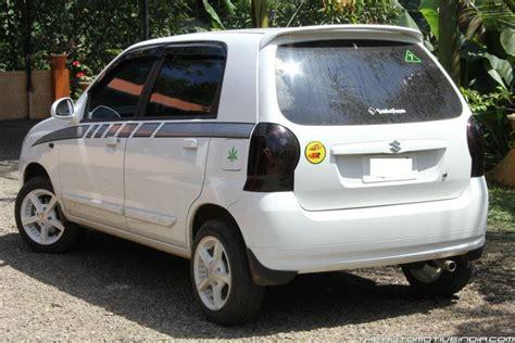 Alto Car Modified by Modified Maruti Alto K10 Intellego