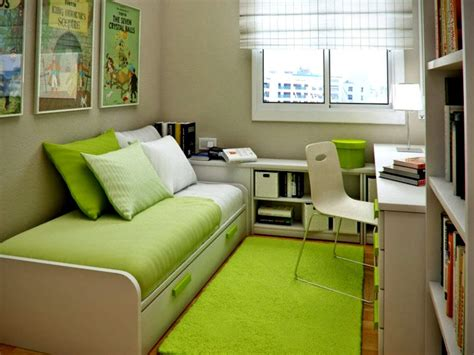 desain kamar sempit 9 tips mengatur kamar tidur yang sempit desain rumah
