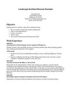cover letter sample landscape architect 3