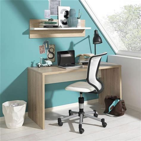 scrivania da cameretta scrivania moderna modello teo scrivanie design per