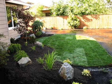 Simple Backyard Landscaping Ideas On A Budget Simple Front Yard Landscaping Ideas On A Budget