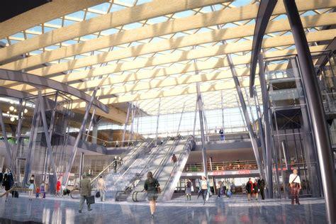 pier engineering oslo gardermoen airport terminal 2 and pier extension