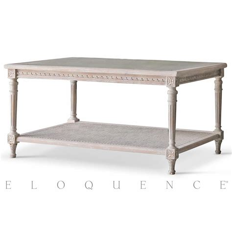 eloquence le courte coffee table in house