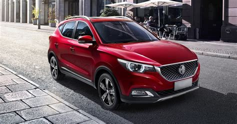 new year broyev mg new mg xs announced for the uk is a rebadged zs