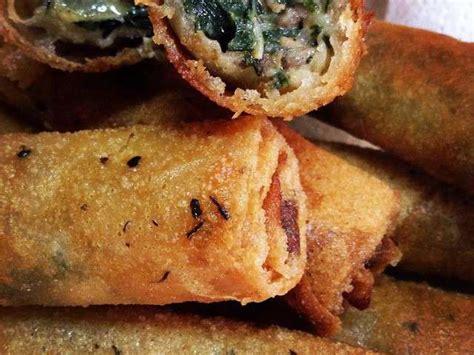 feuille de m駘amine cuisine recettes de diouls feuilles de brick cuisine algerienne