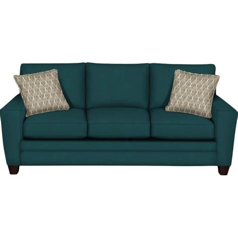 bassett sofa bed bassett canted arm sofa sofas couches home