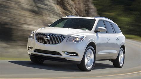 mid size buick suv buick mid size suv autos post