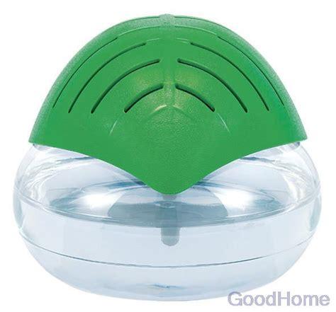 Innovative water air freshener, air revitaliser, air purifier, humidifier, air cleaner,aroma
