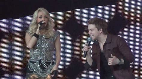 flat on the floor carrie underwood leave love alone ft hunter hayes flat on the floor
