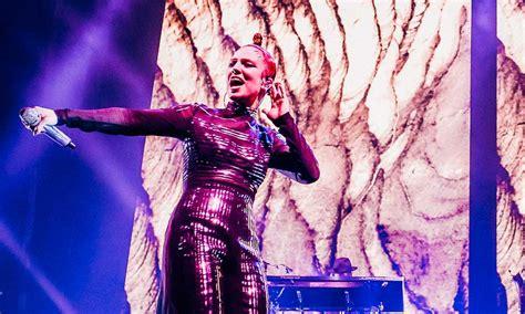 Take Me Home Tour by Jess Glynne Take Me Home Tour Dynamite Fx