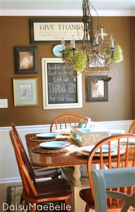 Kitchen Dining Room Wall Friends Archives Diy Show Diy Decorating